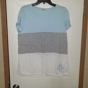 Jordann short sleeved t-shirt